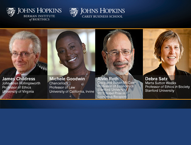 Body Part Sales Debated at Hopkins Symposium<br><span class='date_feature'>May 15, 2015</span><br><div style='margin-top:69px; font-size:14px; color:#70cee4; font-family:geogria, sans-serif;'><a href='http://bioethicsbulletin.org/archive/feasibility-of-body-part-sales-debated-at-hopkins-symposium'style='font-size:14px; color:#70cee4; font-family:Geogria, serif;'>Read More</a><div>
